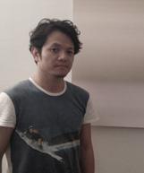 Fumito Shibasaki