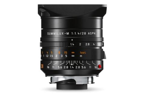 ライカ ズミルックスM f1.4/28mm ASPH.