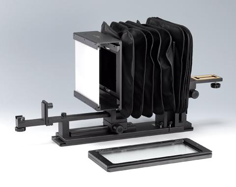 PENTAX FILM DUPLICATOR 4×5
