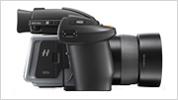 HASSELBLAD H6D-100c/H6D-50c