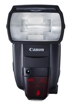 Canon「スピードライト600EX II-RT」