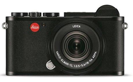 ライカCL/ライカ エルマリートTL f2.8/18mm ASPH.