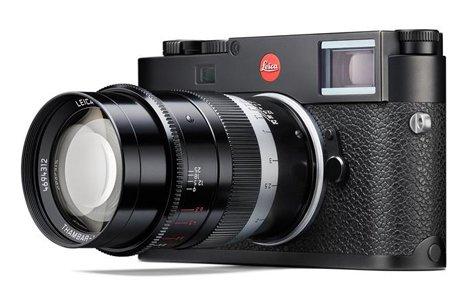 ライカ タンバールM f2.2/90mm